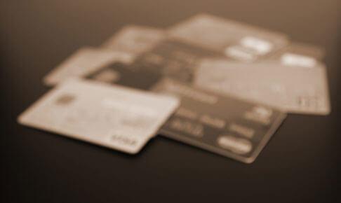 クレジットカード引き落としイメージ
