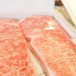 ふるさと納税返戻金牛肉イメージ画像