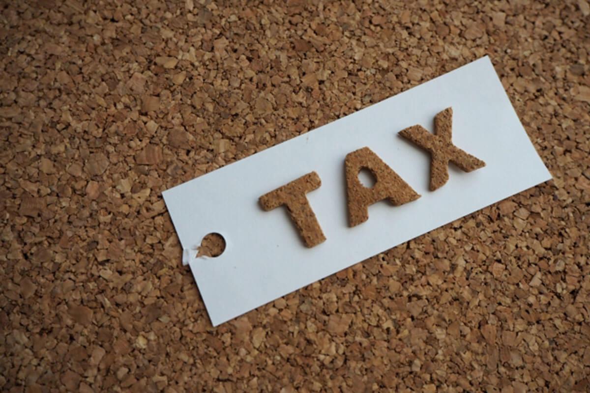 税金イメージ画像