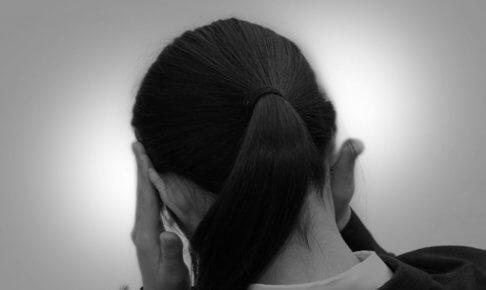 片頭痛の症状イメージ
