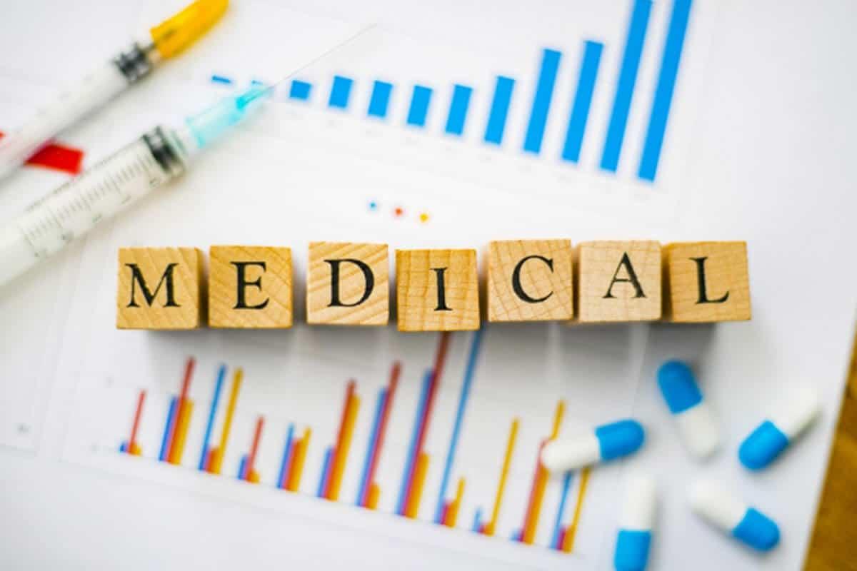 片頭痛薬物治療イメージ
