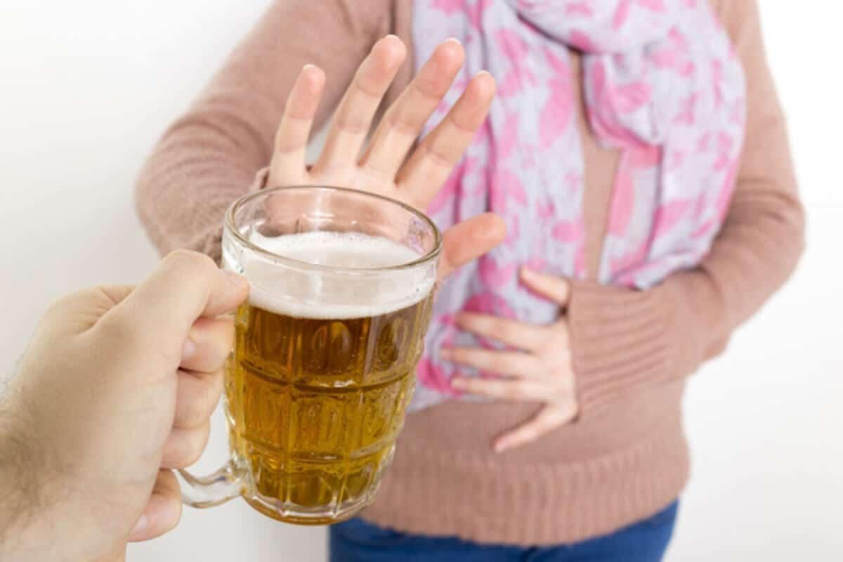 肝臓病の予防・休肝日イメージ