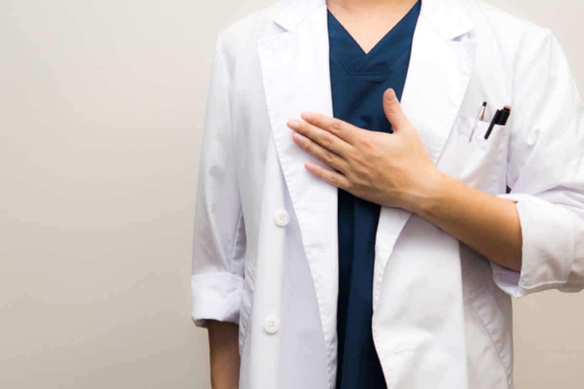 ドクター手術イメージ