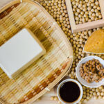 糖尿病食事改善大豆製品イメージ