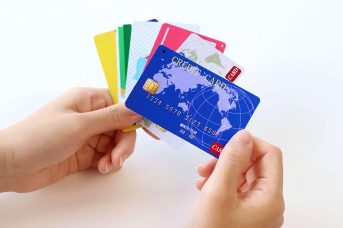 クレジットカードボーナス払いイメージ