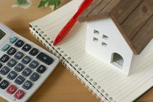 クレジットカード家計簿イメージ