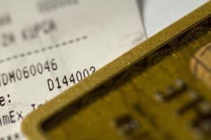 クレジットカード不正利用確認明細イメージ