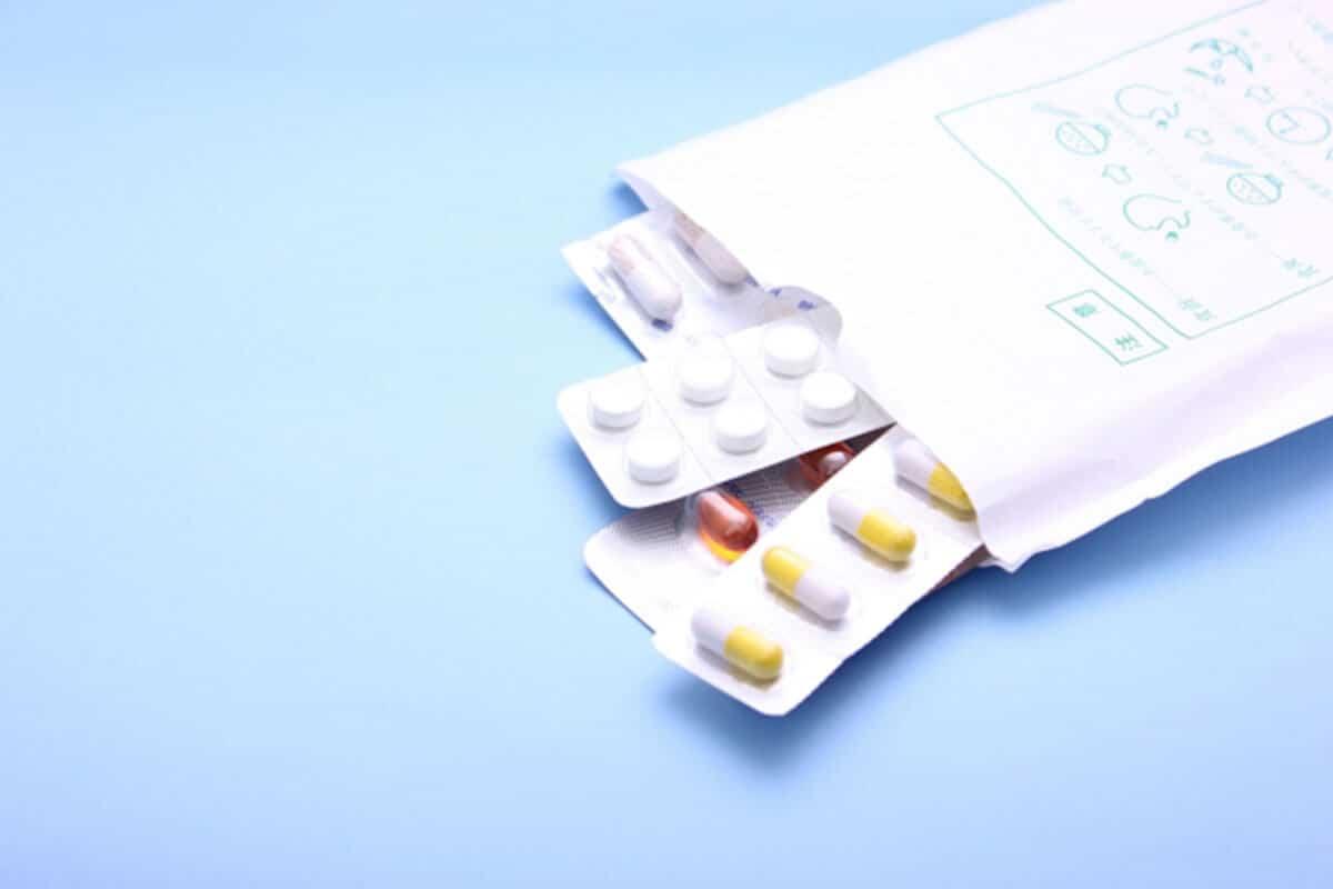 てんかんの薬物療法・治療薬イメージ