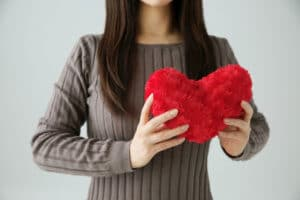 心臓弁膜症の原因イメージ