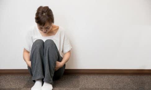 うつ病の原因のイメージ