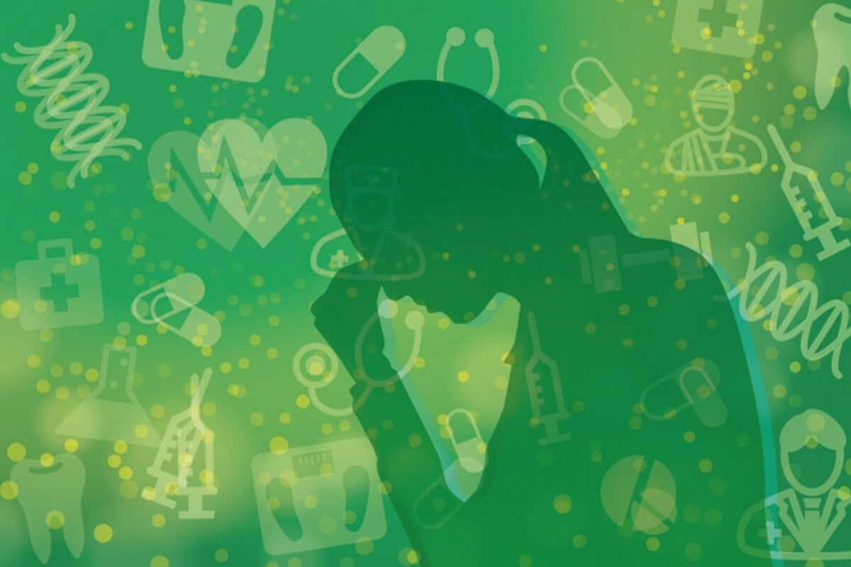 バセドウ病の過労とストレス