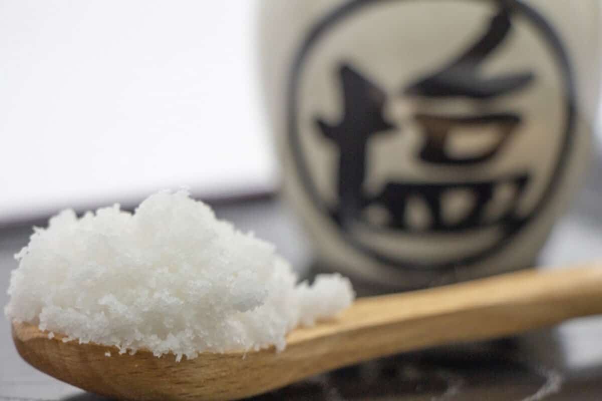 高血圧の原因である食塩