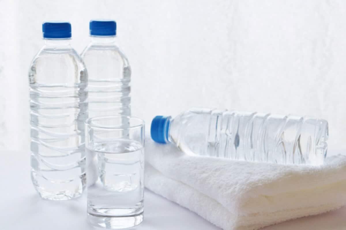 急性腎盂腎炎に必要なのは水分補給